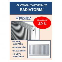 brugman-radiatoriai